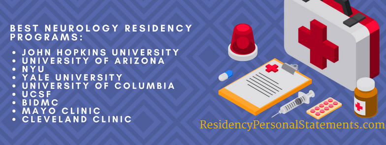 best neurology residencies