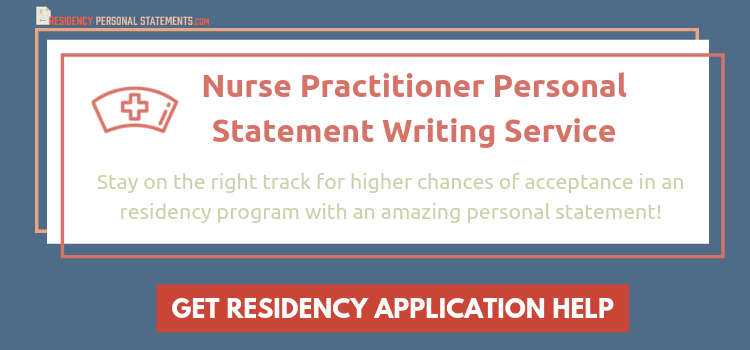Nurse Practitioner Personal Statement for All Nurse