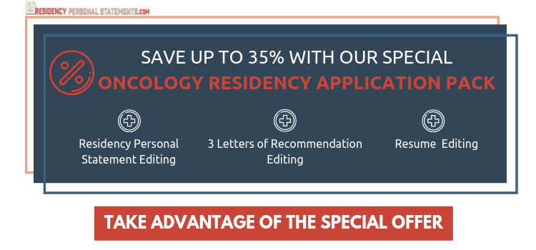Dermatology Residency Supplemental Application